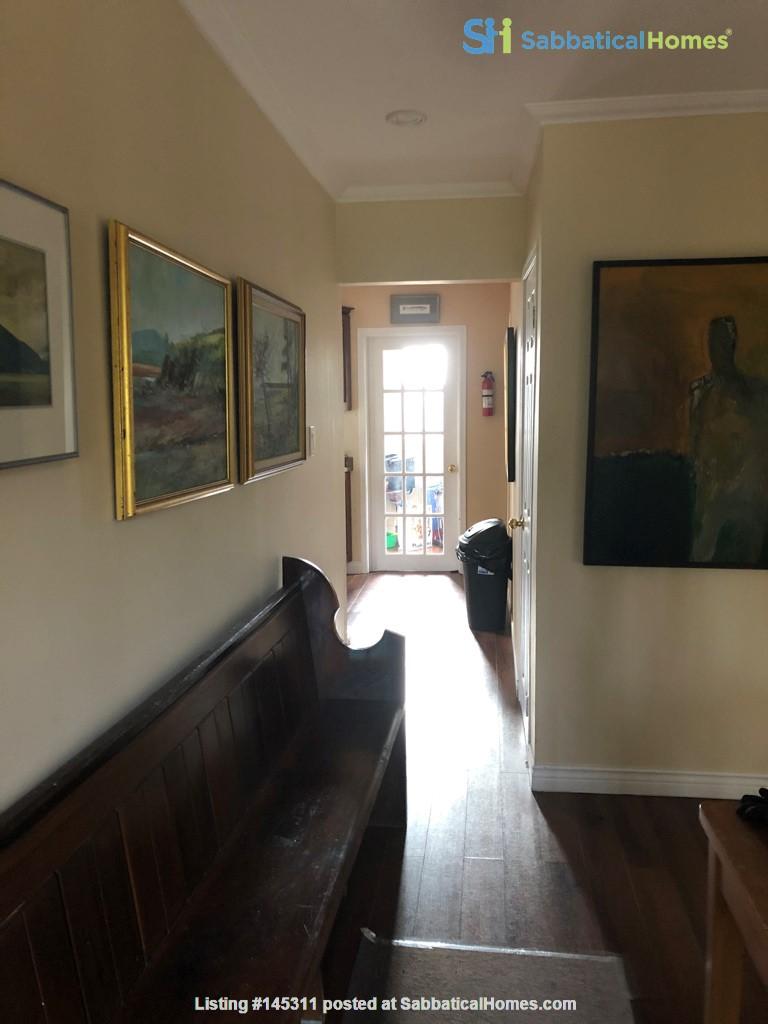 Riverside House Home Rental in Holyrood 9