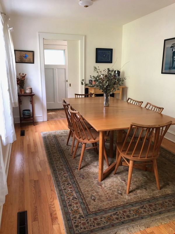 Live in Forest Home with stunning views and a quick walk to campus! Home Rental in Ithaca 2 - thumbnail