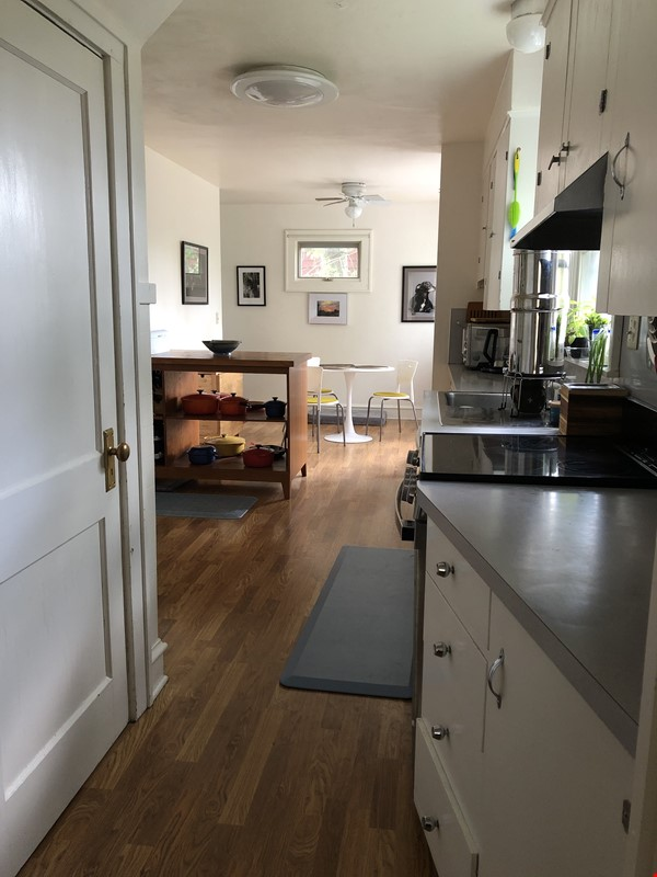 Live in Forest Home with stunning views and a quick walk to campus! Home Rental in Ithaca 4 - thumbnail