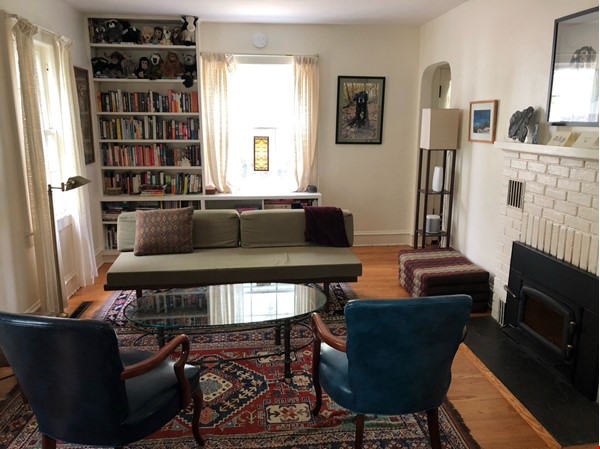 Live in Forest Home with stunning views and a quick walk to campus! Home Rental in Ithaca 0 - thumbnail