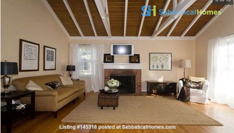 Bay Area Retreat for you, your partner, small family and dog Home Rental in Oakland, California, United States 1