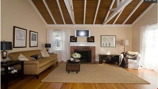 Bay Area Retreat for you, your partner, small family and dog Home Rental in Oakland 1 - thumbnail
