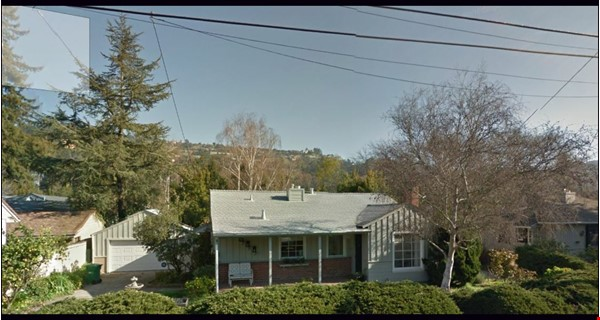 Bay Area Retreat for you, your partner, small family and dog Home Rental in Oakland 0 - thumbnail