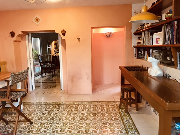 Beautiful Artists' Home and Urban Paradise with Pool in Central Mérida Home Rental in Mérida 2 - thumbnail