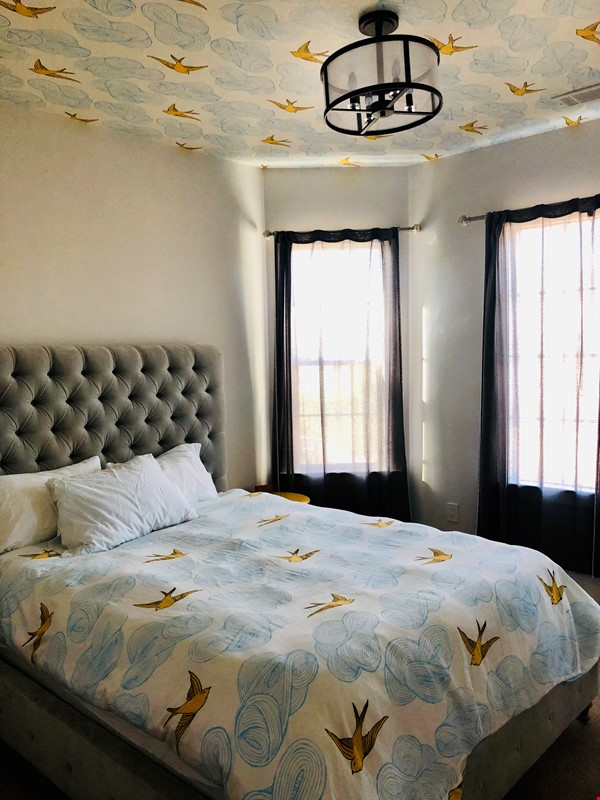 Design-Haven 4 bedroom House Home Exchange in Oakland 8 - thumbnail