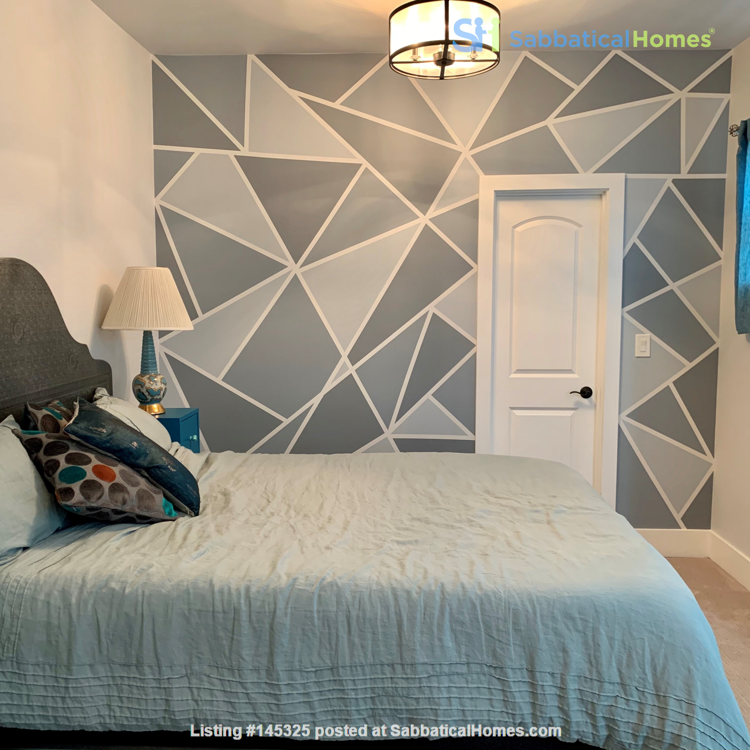 Design-Haven 4 bedroom House Home Exchange in Oakland, California, United States 6