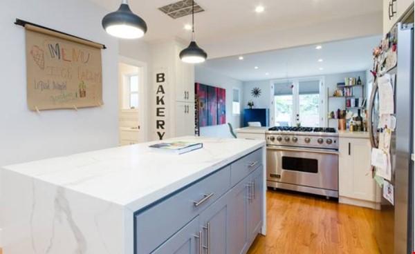 Design-Haven 4 bedroom House Home Exchange in Oakland 2 - thumbnail