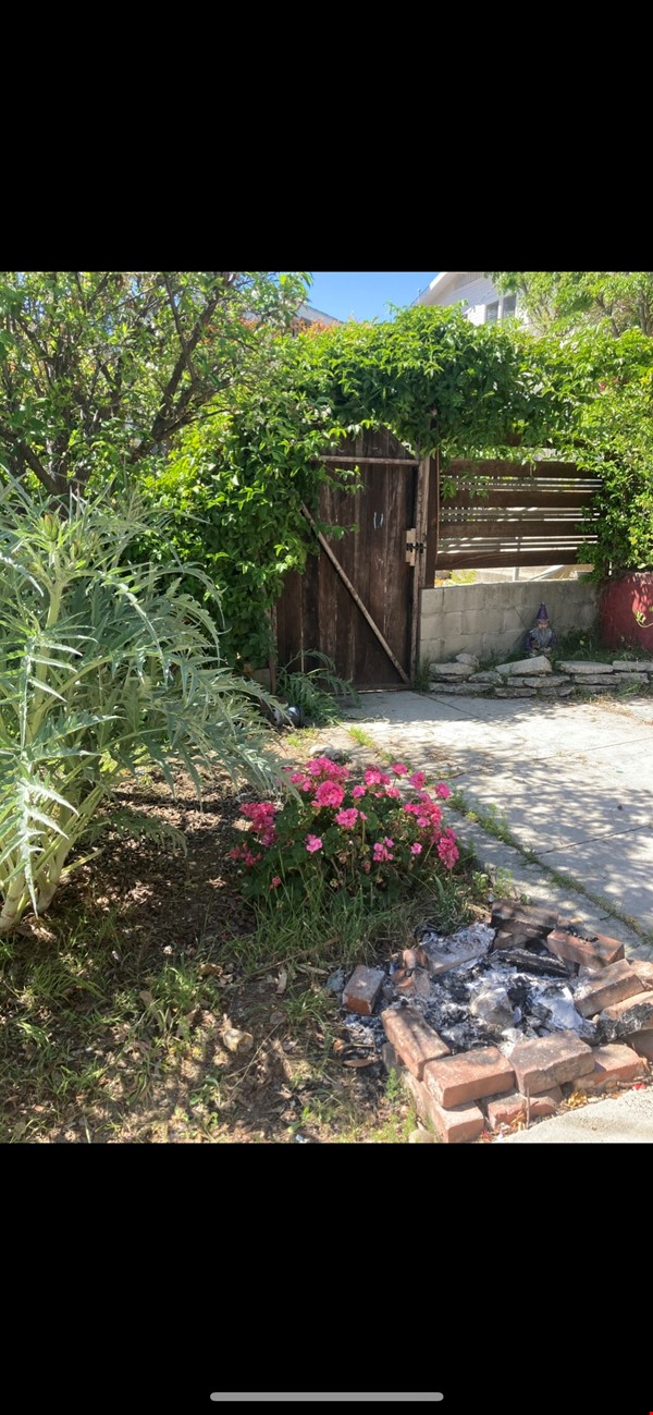 Three Bedroom home with detached office Home Exchange in Los Angeles 3 - thumbnail