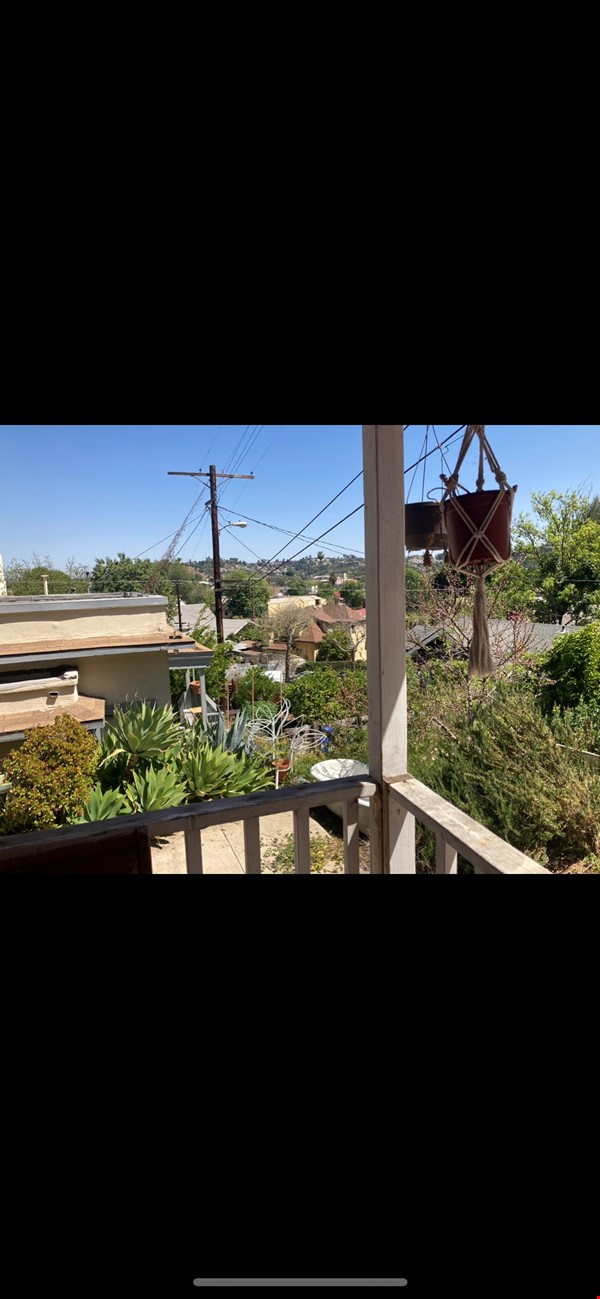 Three Bedroom home with detached office Home Exchange in Los Angeles 4 - thumbnail