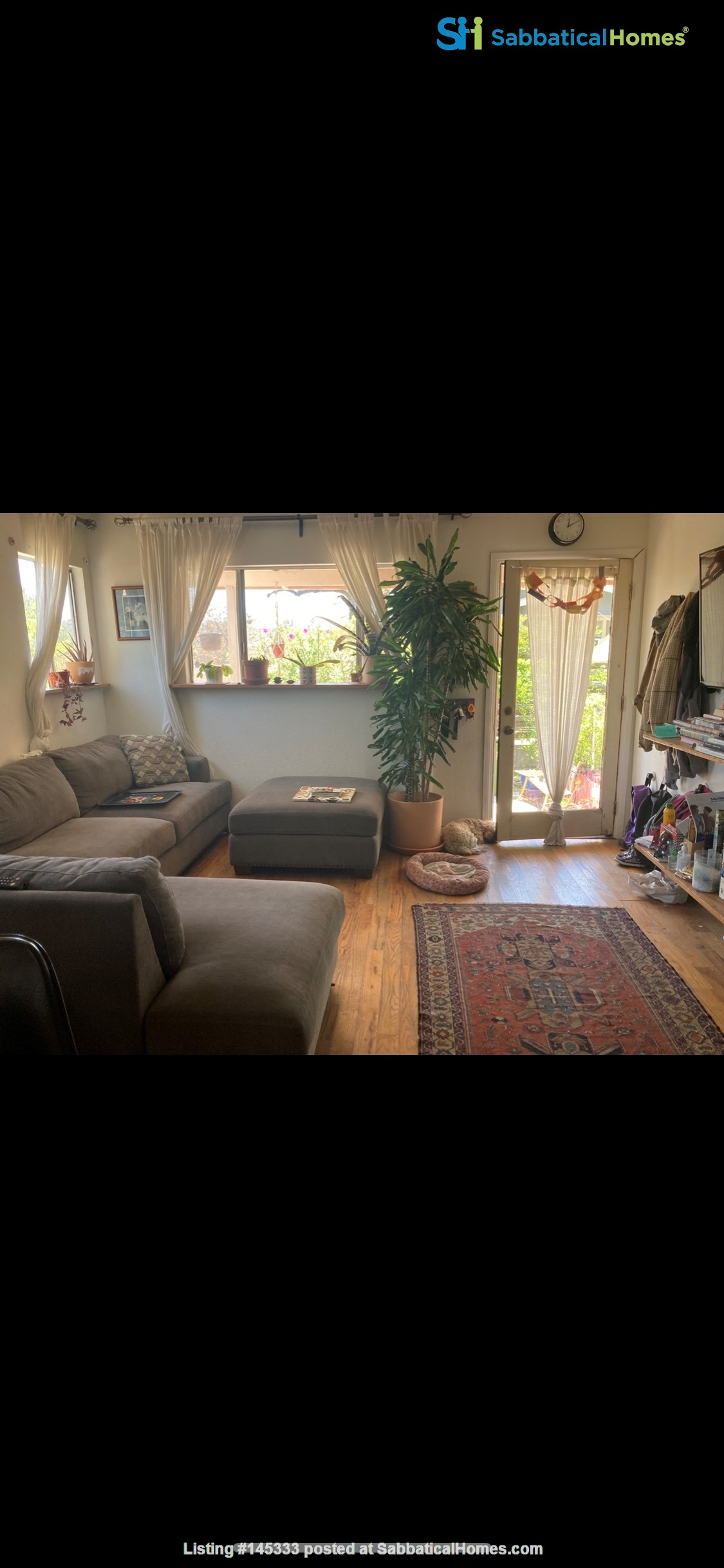Three Bedroom home with detached office Home Exchange in Los Angeles, California, United States 2