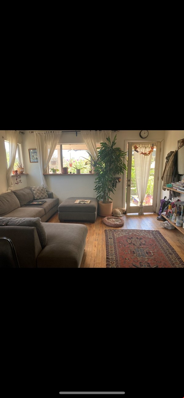 Three Bedroom home with detached office Home Exchange in Los Angeles 2 - thumbnail