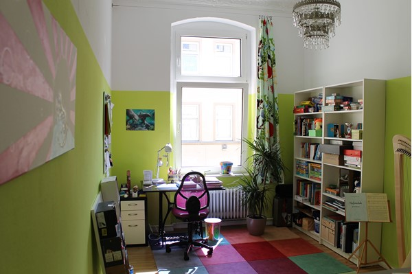 Family from Berlin planning 6 months abroad in Ireland Home Exchange in Berlin 4 - thumbnail