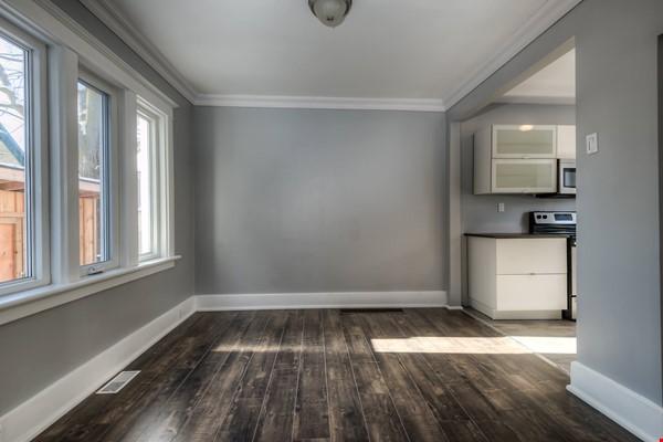 3 bdrm home (unfurnished) - downtown Kitchener-Waterloo Home Rental in Kitchener 3 - thumbnail