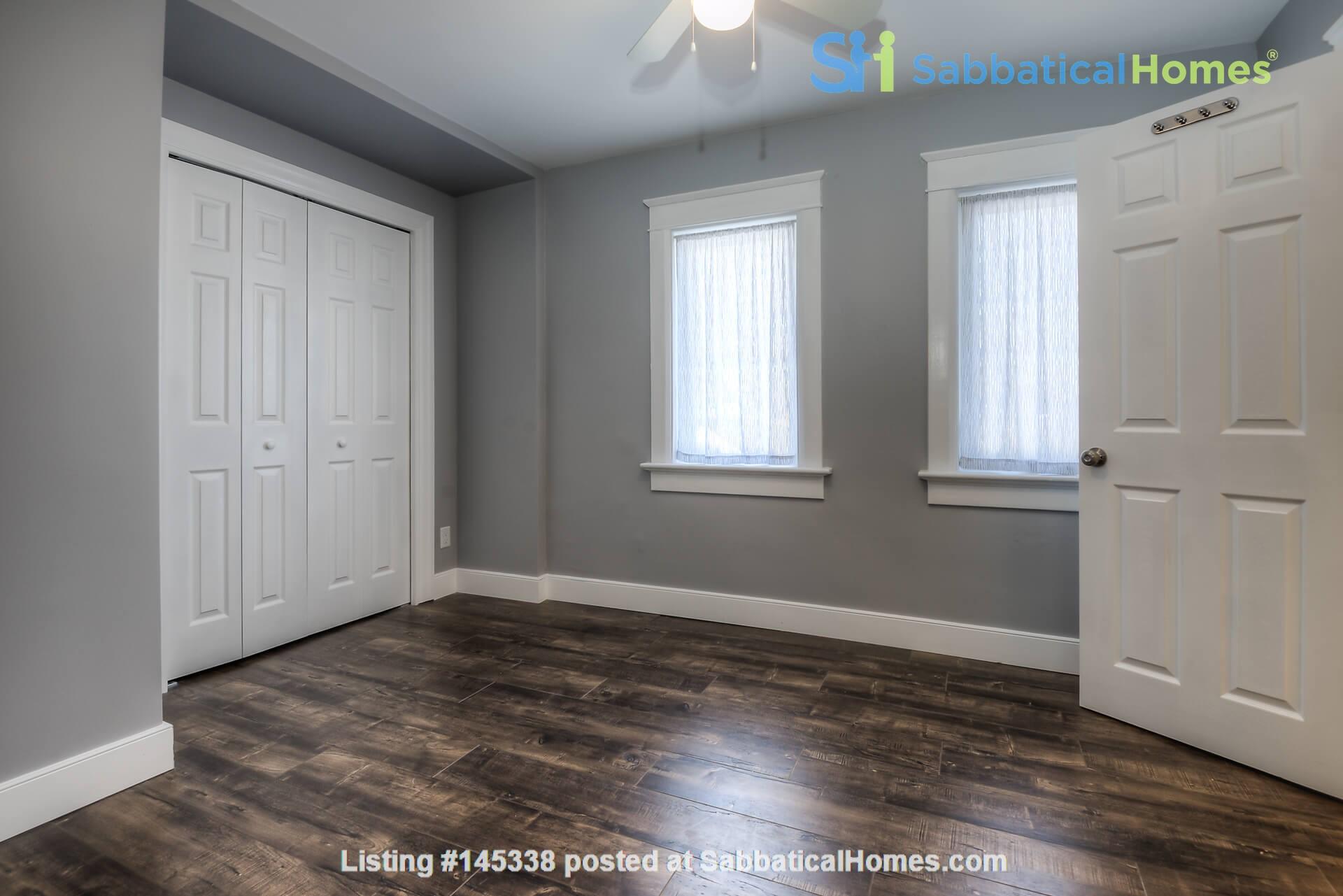 3 bdrm home (unfurnished) - downtown Kitchener-Waterloo Home Rental in Kitchener, Ontario, Canada 2