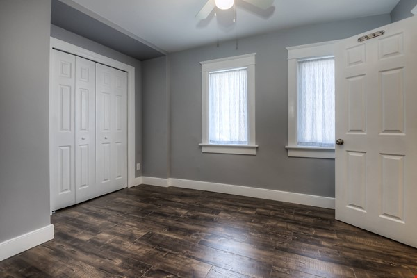 3 bdrm home (unfurnished) - downtown Kitchener-Waterloo Home Rental in Kitchener 2 - thumbnail