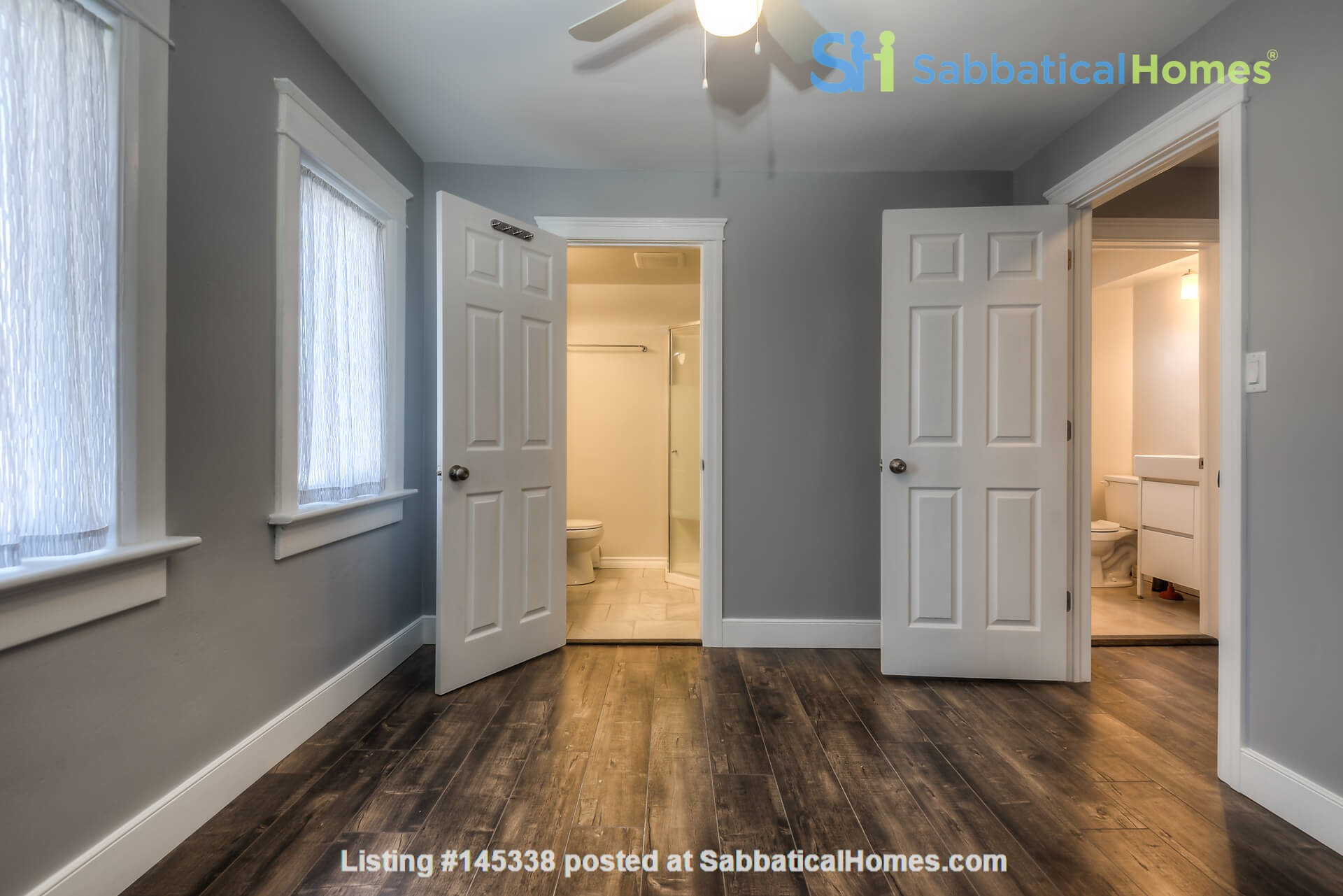 3 bdrm home (unfurnished) - downtown Kitchener-Waterloo Home Rental in Kitchener, Ontario, Canada 4