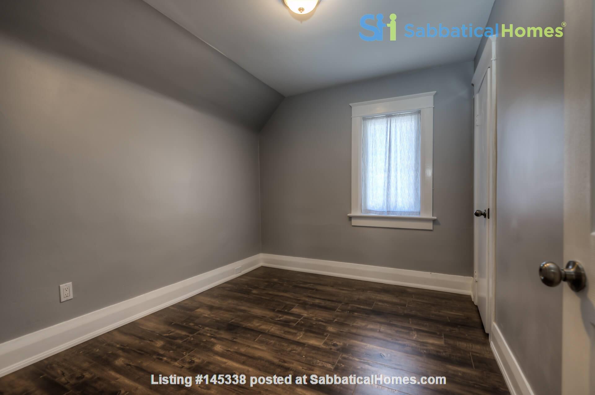 3 bdrm home (unfurnished) - downtown Kitchener-Waterloo Home Rental in Kitchener, Ontario, Canada 6