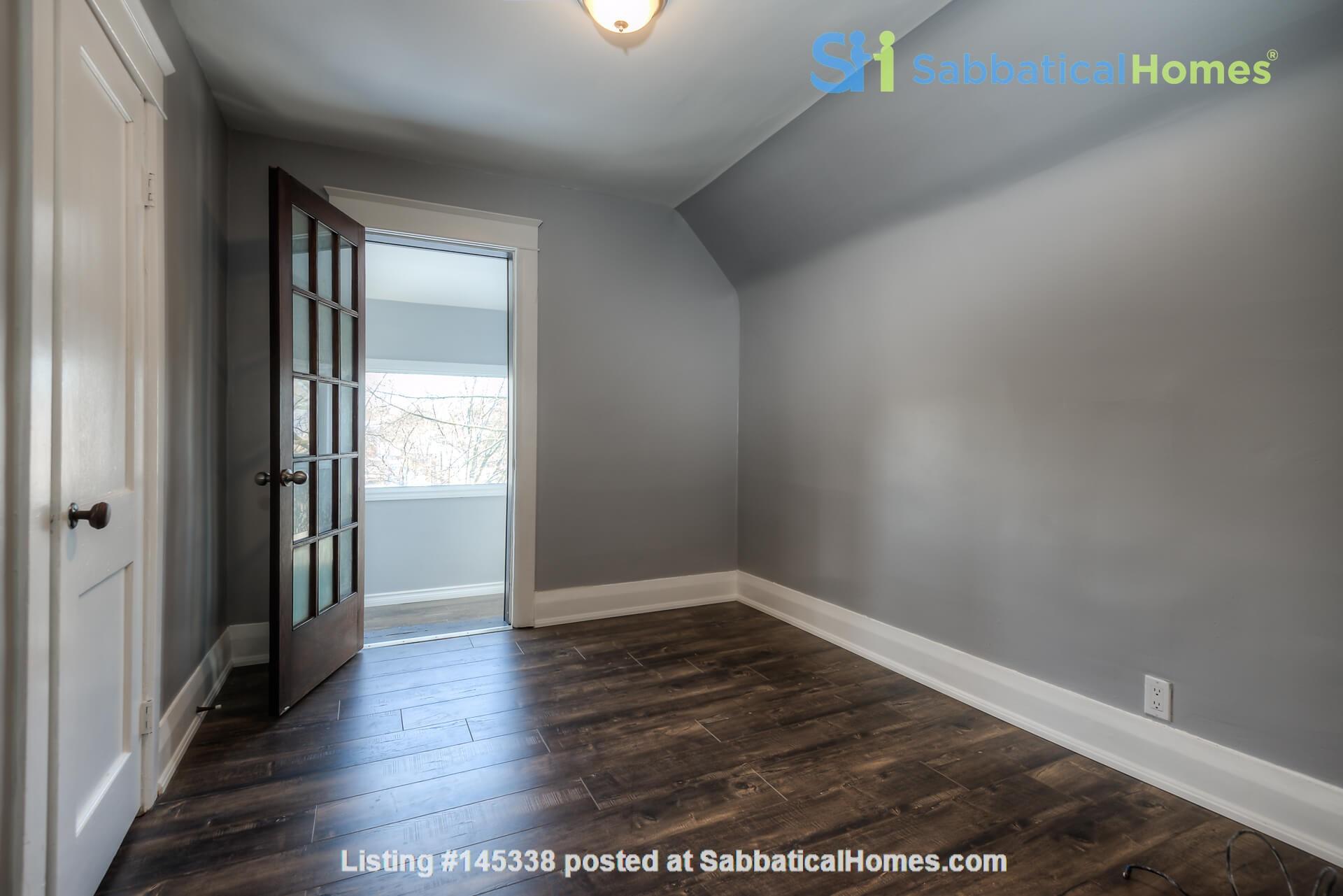 3 bdrm home (unfurnished) - downtown Kitchener-Waterloo Home Rental in Kitchener, Ontario, Canada 7