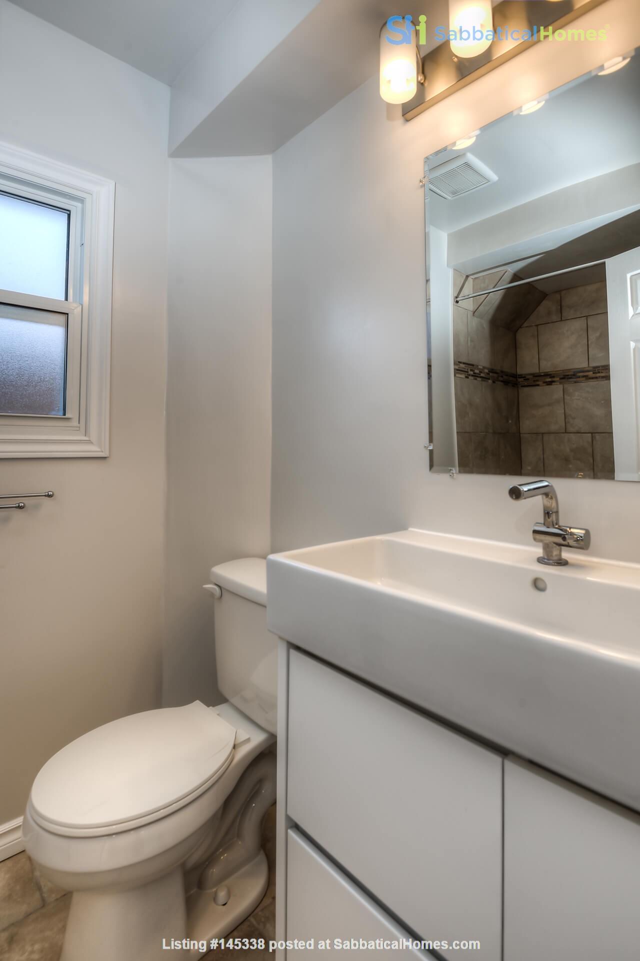 3 bdrm home (unfurnished) - downtown Kitchener-Waterloo Home Rental in Kitchener, Ontario, Canada 8