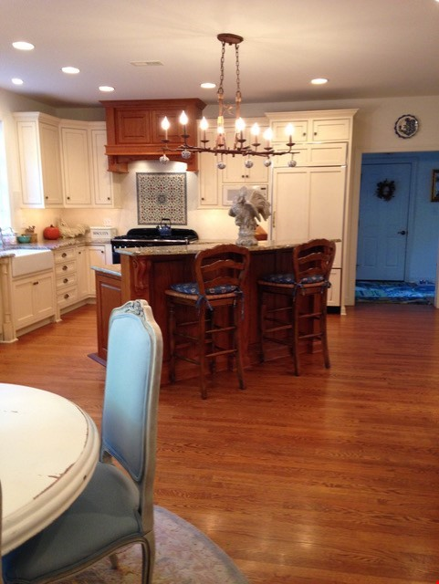 A large, comfortable, tasteful house; outstanding space for work and play. Home Rental in Pennington 3 - thumbnail