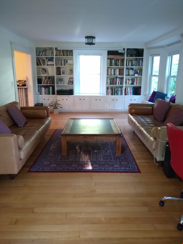 BEAUTIFUL FURNISHED COLONIAL HOUSE IN PRIME LOCATION Home Rental in Winchester 6 - thumbnail