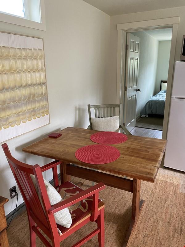 Garden Cottage Rental Home Rental in Richmond 5 - thumbnail