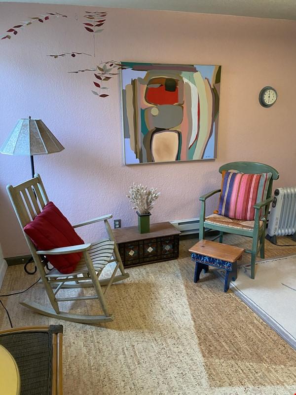 Garden Cottage Rental Home Rental in Richmond 4 - thumbnail