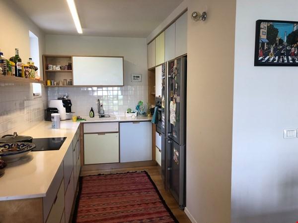 Beautiful Home Near Tel-Aviv University Home Rental in ?? ???? ??? 2 - thumbnail