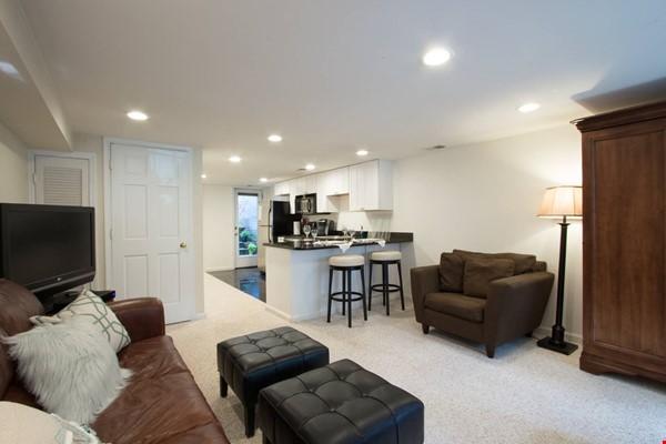 Capitol Hill NE All Inclusive Private Renovated Apartment Home Rental in Washington 1 - thumbnail