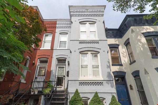 Capitol Hill NE All Inclusive Private Renovated Apartment Home Rental in Washington 0 - thumbnail