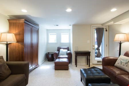 Capitol Hill NE All Inclusive Private Renovated Apartment Home Rental in Washington 3 - thumbnail