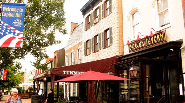 Capitol Hill NE All Inclusive Private Renovated Apartment Home Rental in Washington 5 - thumbnail