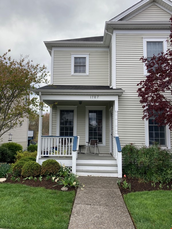 Amazing Blacksburg Townhome in Ideal Location Home Rental in Blacksburg 0 - thumbnail