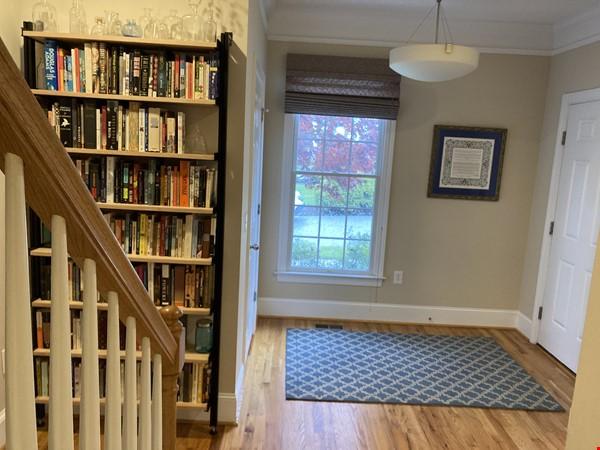 Amazing Blacksburg Townhome in Ideal Location Home Rental in Blacksburg 4 - thumbnail