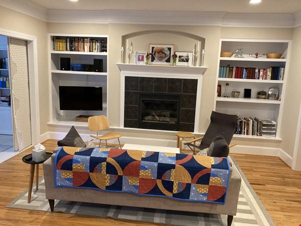 Amazing Blacksburg Townhome in Ideal Location Home Rental in Blacksburg 5 - thumbnail