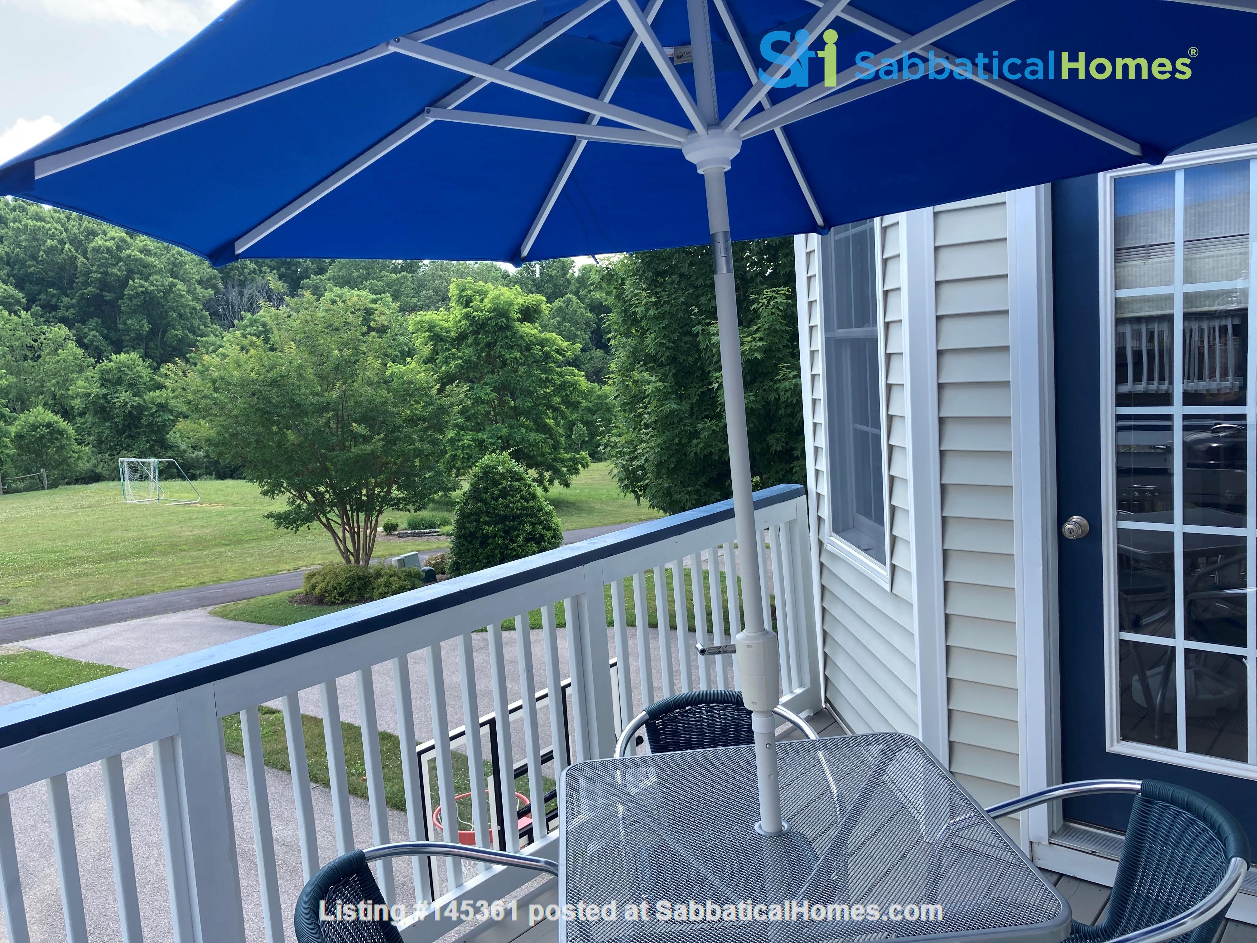 Amazing Blacksburg Townhome in Ideal Location Home Rental in Blacksburg, Virginia, United States 9