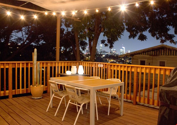 Charming Home in the heart of Echo Park Home Rental in Los Angeles 2 - thumbnail
