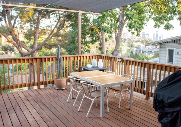 Charming Home in the heart of Echo Park Home Rental in Los Angeles 9 - thumbnail