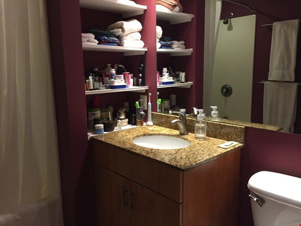 Fully furnished condo - a perfect haven for a single person or couple. Home Rental in Lowell 6 - thumbnail