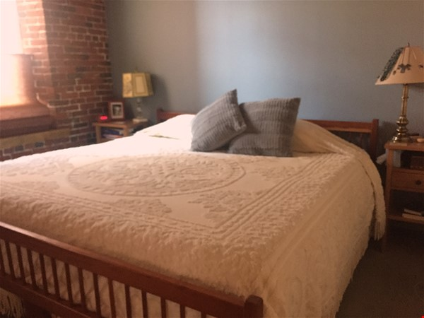 Fully furnished condo - a perfect haven for a single person or couple. Home Rental in Lowell 7 - thumbnail