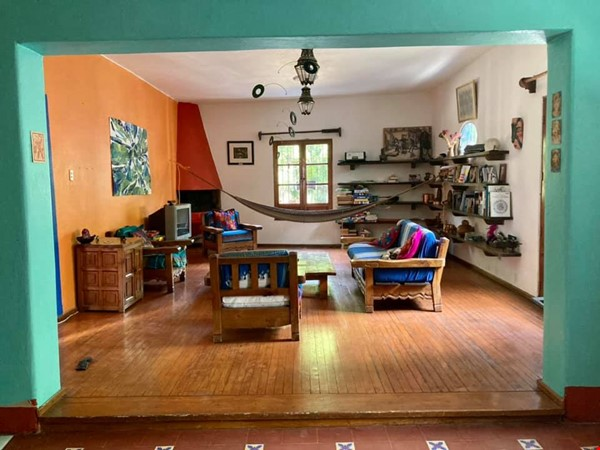 Charming Colonial House in downtown Coyoacan, Mexico DF. Near UNAM Home Rental in México D.F. 2 - thumbnail