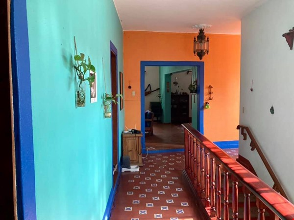 Charming Colonial House in downtown Coyoacan, Mexico DF. Near UNAM Home Rental in México D.F. 3 - thumbnail