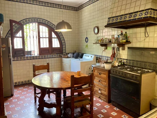 Charming Colonial House in downtown Coyoacan, Mexico DF. Near UNAM Home Rental in México D.F. 5 - thumbnail