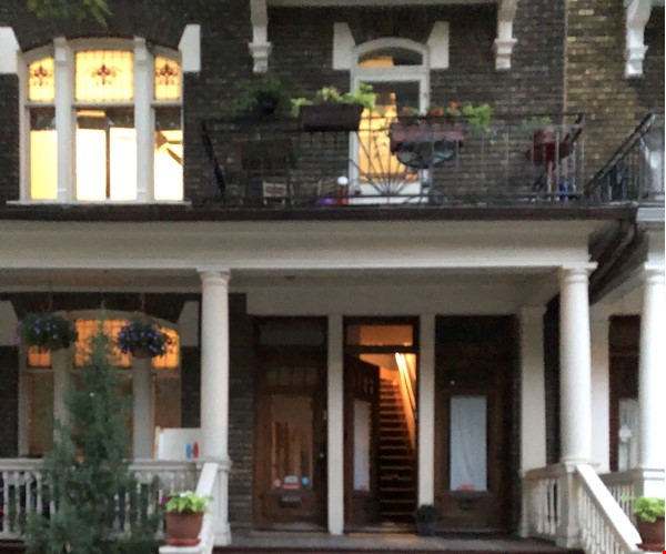 Furnished 2 BR Apartment for rent in Outremont - near Mile-End! Home Rental in Montréal 0 - thumbnail