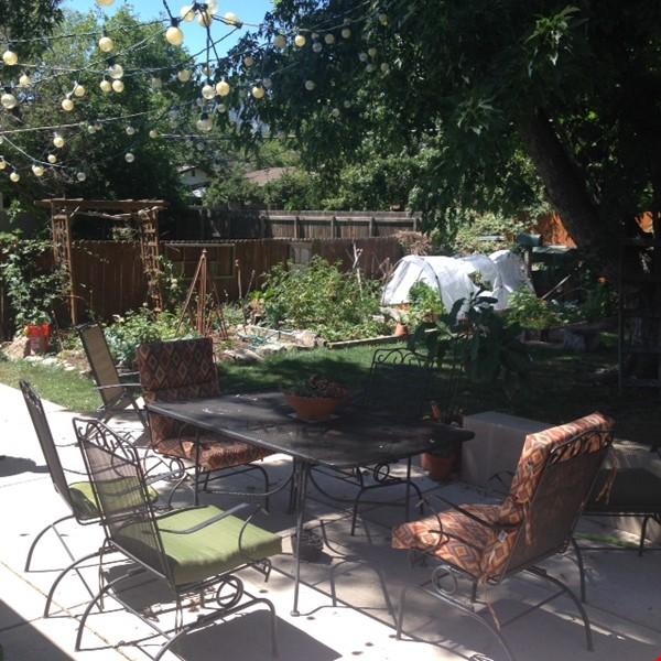 Well-kept house, large yard, pet friendly, walk to CU campus, trails. Home Rental in Boulder 3 - thumbnail