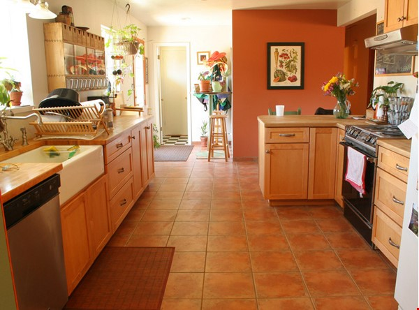 Well-kept house, large yard, pet friendly, walk to CU campus, trails. Home Rental in Boulder 0 - thumbnail