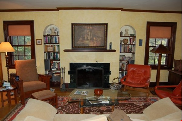 Beautiful furnished home for rent; short walk to Syracuse University Home Rental in Syracuse 1 - thumbnail