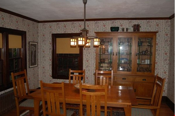 Beautiful furnished home for rent; short walk to Syracuse University Home Rental in Syracuse 6 - thumbnail