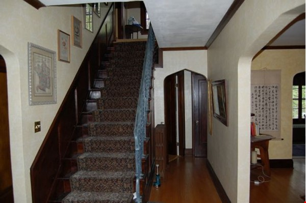 Beautiful furnished home for rent; short walk to Syracuse University Home Rental in Syracuse 7 - thumbnail