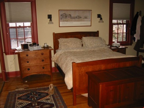 Beautiful furnished home for rent; short walk to Syracuse University Home Rental in Syracuse 3 - thumbnail